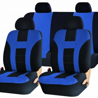 Автомобилни тапицерии и калъфи за седалки