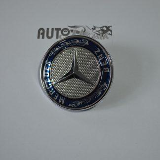 Емблеми Mercedes
