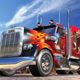Аксесоари за камиони TRUCK MANIA